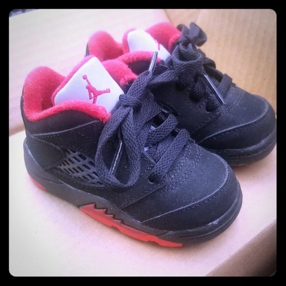 062e25efa46 Nike Shoes | Air Jordan 5 Retro Low Alternate 90 Sz 4c | Poshmark